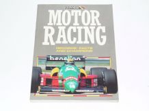 Motor Racing Records Facts and Champions (Morrison 1989)